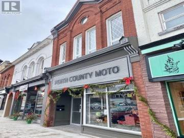41 MARKET Place, Stratford, Ontario N5A1A4, ,Other,MARKET,30810665